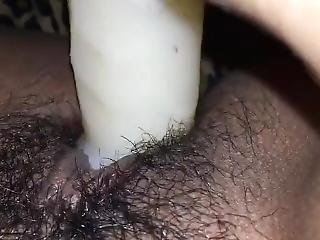 Pov Using Vibrator For Hubby At Work