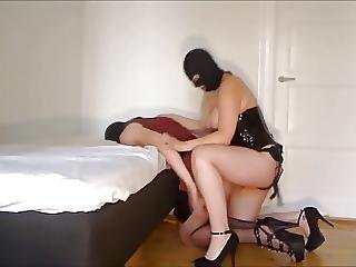 Anal, Ass, Bisexual, Femdom, Firsttime, Pumped, Sex, Strapon, Toys