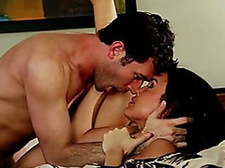 Babe Teen Dillion Harper Gets Banged By James Deen