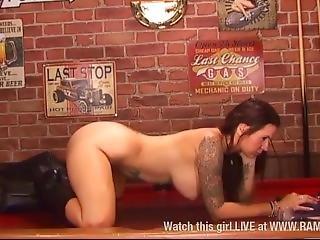 Jess Lloyd 7