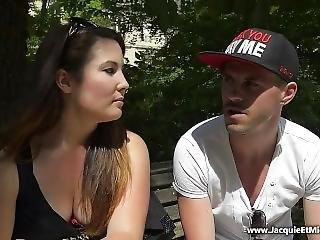 Marie Eve 22ans Etudiante Elle Fait Un Sex Difficile Avec Un Jeune Homme