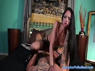 Raven%27s Brutal Fuck By A Hunk