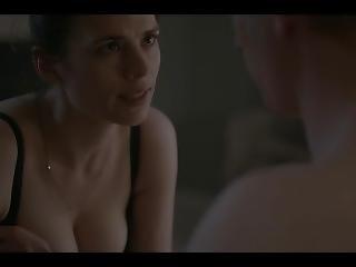 Hayley Atwell - Black Mirror S2e1 2013