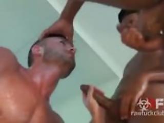 Twins Demolish Andy Star Neo Ryder Gustavo