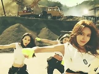 Mv/k-pop X Catch Me If You Can