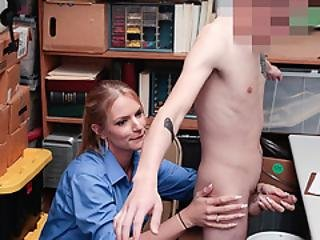 Blonde, Pipe, Deepthroat, Levrette, Office, Petite, Ados