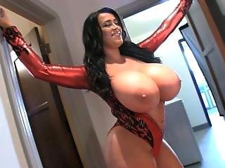 Leanne Crow - Red Devil