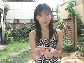 Azhotporn - Handling Big Breasts Pot School Lady 28