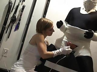 Christina Qccp Sex Medical Bondage