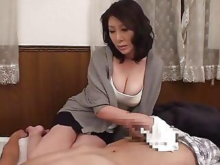 Japanese Mature Towako Censored
