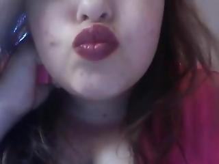 Lipstick Starlet