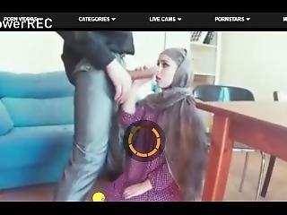 Fake Arab Videos, Hijba, Niqab, Mocking Religion Illuminati Agent
