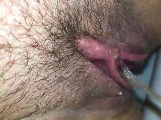 Amateur Wife Pissing