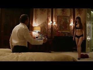 Jennifer Lawrence Naked And Sexy In Red Sparrow (2018)