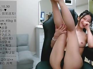 Korean Bj 2018