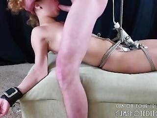 Amateur, Blowjob, Bondage, Rough, Sex, Slut, Submissive, Teen