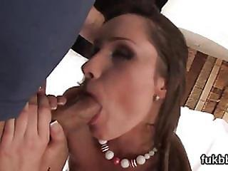 Frisky Doll Opens Up Her Vagina And Loves Hardcore Sex