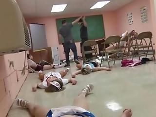 Schoolgirl Snuff Education The Attack