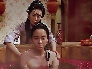 Best Korean Movie Sex Scene Song Ji Hyo