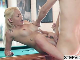 Busty Marsha May Gets Fucked By Her Stepdad