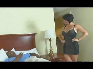 Fat Black Man Cums Inside Shay Fox