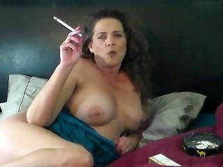 Sex and smoking fetish movies