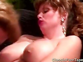 Cute Chick Doing A Massage And Fondling