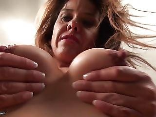 Sexy Housewife And Mom Needs A Good Fuck