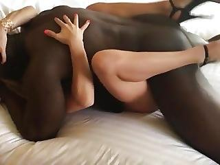 Louboutin Submissive Wife Montage