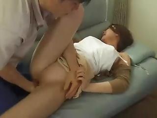 Japanese Cute Wife Saeko-005
