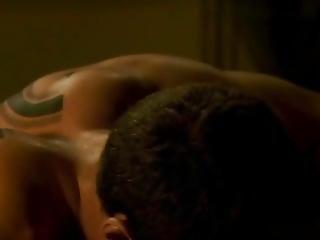 Explicit Sex In Mainstream - Deborah Revy - Uncensored Explicit Sex Scenes