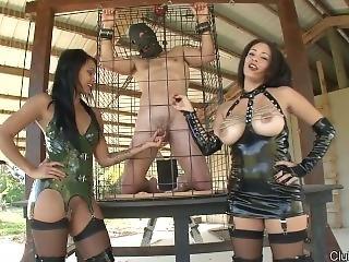 bondage, femdom, fetish, handjob, ruw, sex