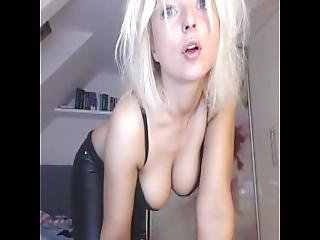Cute Kokette22 Fingering Herself On Live Webcam - 6cam.biz