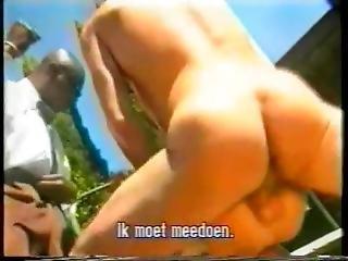Virgin Dreams (old Porno)