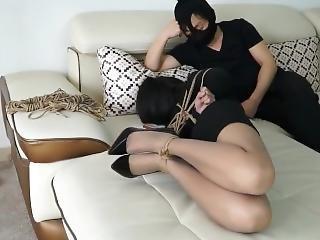 Pornhub asian bondage