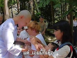 Thai Beauty Queen Gets Shaved And Defeminized