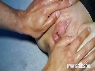 Teen Pussy Fisting Destruction