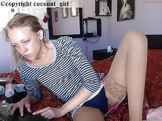 Life Of A Teenage Girl Coconut_girl1991_070217 Chaturbate Rec