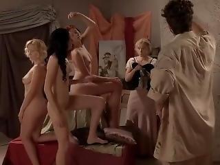 ベビー, 美しい, イギリス人, 陰茎, フランス人, 乱交, ドイツ人, イタリア人