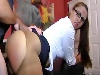 ano, madre, sexo