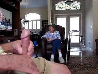 Grandpa Tv.watch Cum