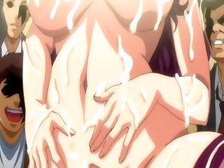 Chikan Densha Next Molester - Episode 1