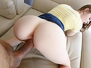 She Pulled Me Aside On The Couch And Admitted To Me Her Lust For My Cock