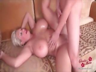 Claudia Marie S Asian Adventures