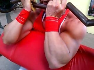 Pump Muscle