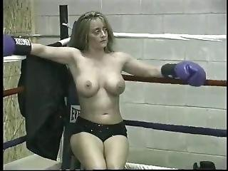 Rg-008 Topless Boxing Part 3