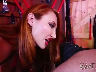 Beg For A Caning