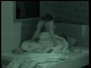 Big Brother Hidden Cam - Reality Tv Show Sex