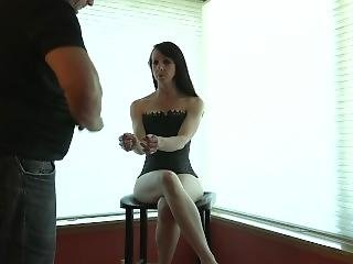 Afternoon Spanking