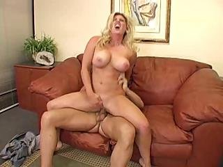 Obsessed With Breasts 2 Scene 4 Natural Big Tits